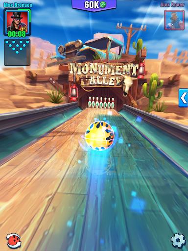 Bowling Crew u2014 3D bowling game 1.08 screenshots 7