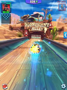 Bowling Crew — 3D bowling game App Download for Android and iPhone 7