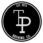 Logo for Tipping Point Brewery