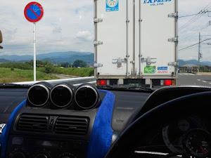 アルテッツァ SXE10 RS200のカスタム事例画像 蒼アルさんの2021年06月12日12:27の投稿