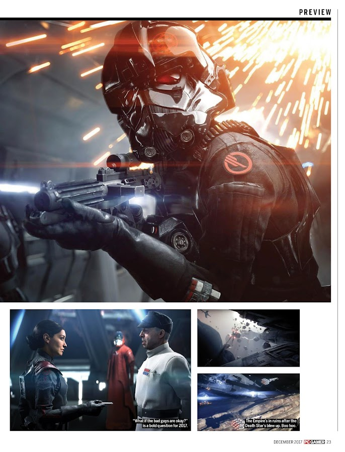 PC Gamer (US Edition)- screenshot