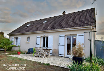 maison à Neuville-sur-Sarthe (72)