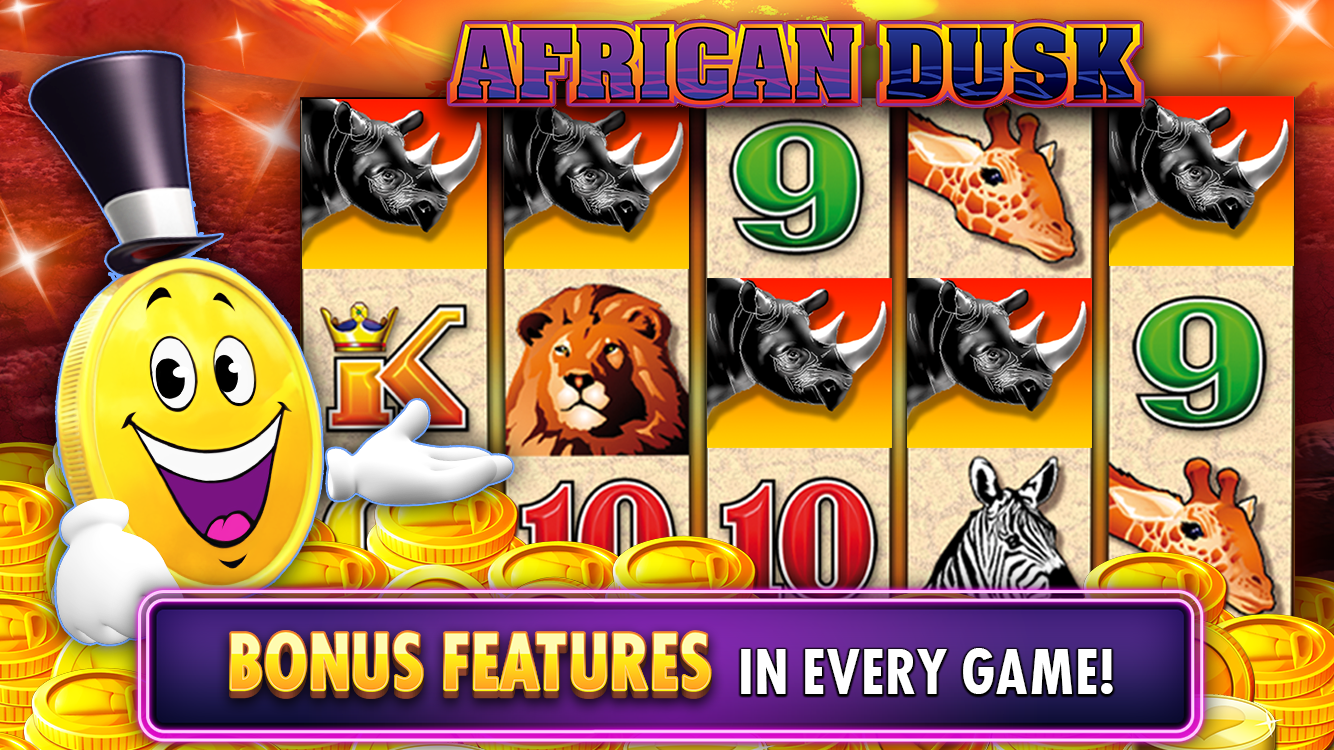 casino slot games free online