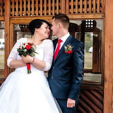Wedding photographer Aleksandr Abramof (Abramof). Photo of 29.05.2015