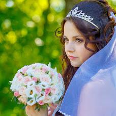 Wedding photographer Irina Bykova (IrinaBykova). Photo of 02.09.2014