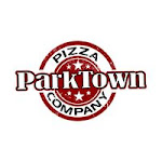 Logo for Parktown Pizza - Morgan Hill