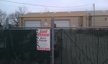 Photo: Last Chance Auto Repair For Cars Trucks www.LastChanceAutoRepairs.com 12052 S Naper-Plainfield Rd Plainfield, IL, 60585 (815)577-0327