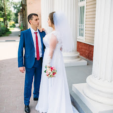 Wedding photographer Pavel Zotov (zotovpavel). Photo of 01.10.2017