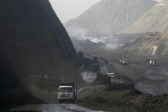 Photo: Coalgate: CBI to file FIRs, quiz government officialshttp://t.in.com/2rqe