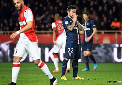 Coupe: Le PSG écarte Monaco sans forcer