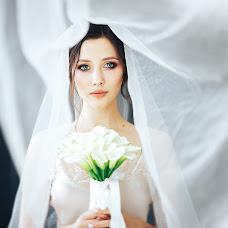 Wedding photographer Lena Astafeva (tigrdi). Photo of 17.08.2018