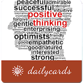 Power Of Positive Thinking Android APK Download Free By Dailycards