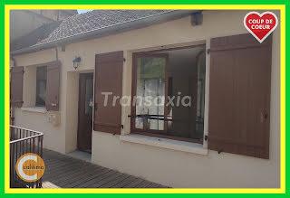 Appartement Bourbon-l'Archambault (03160)