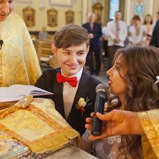 Wedding photographer Anastasiya Tretyak (nastik). Photo of 15.03.2018