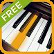 ピアノメロディー無料