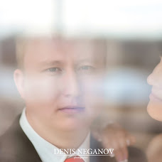 Wedding photographer Denis Neganov (neggano). Photo of 23.10.2015