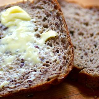 Keto Sandwich Bread.