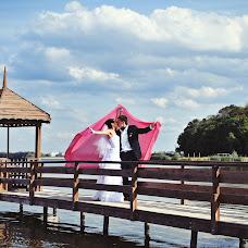Wedding photographer Kseniya Merenkova (keyci). Photo of 07.10.2015