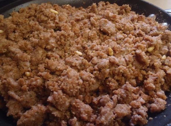 Sausage Turkey Stuffing Recipe