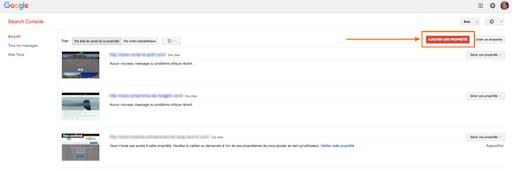 google-webmaster-configuration