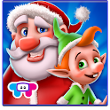 Santa's Little Helper icon