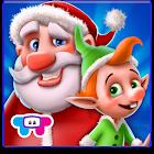 Ajudante de Papai Noel icon