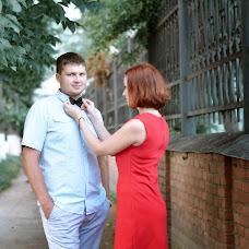 Wedding photographer Ekaterina Kharitonova (radugafoto37). Photo of 16.03.2016