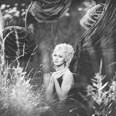 Wedding photographer Anastasiya Guryanova (birdmystery1984). Photo of 29.07.2017