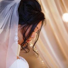 Wedding photographer Nadya Popova (Iva87). Photo of 20.12.2015