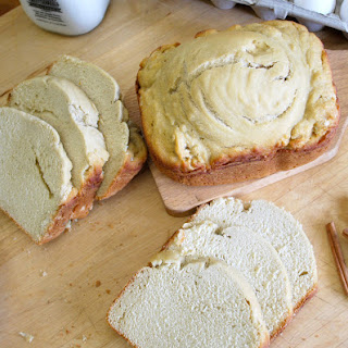 Yeast-Free Bread.