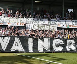 Charleroi s'est comme d'habitude fait peur, mais disputera les PO1
