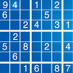 Sudoku Pro with 2000 Puzzles Icon
