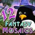 Fantasy Mosaics 12: Parallel Universes icon