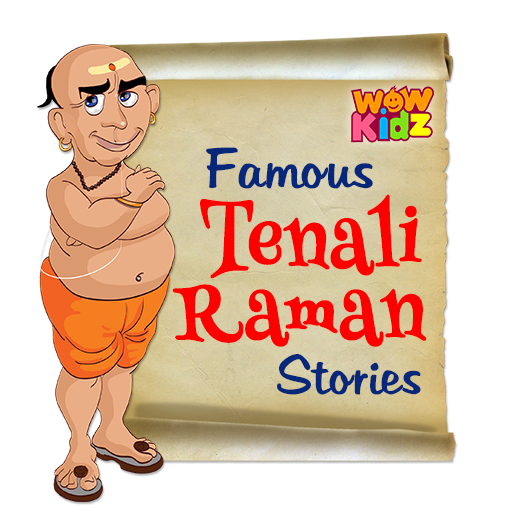Famous Tenali Raman Stories