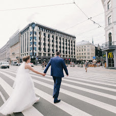 Wedding photographer Asya Belova (Asya). Photo of 27.07.2017
