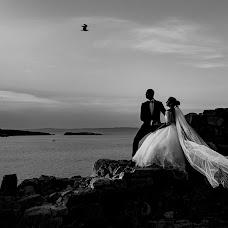 ช่างภาพงานแต่งงาน Ivelin Iliev (iliev) ภาพเมื่อ 03.07.2019