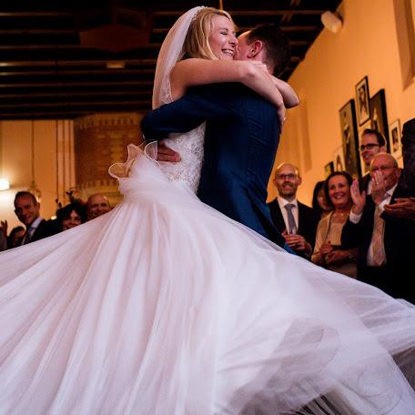 Wedding photographer Linda Bouritius (bouritius). Photo of 03.12.2017