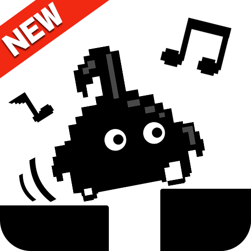 休閒App|8分音符 LOGO-3C達人阿輝的APP