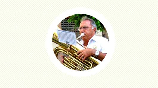 Buen músico y mejor persona