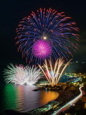 Fireworks in Arenzano di andrea_manzoli