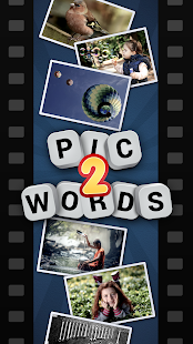 PicWords 2- screenshot thumbnail
