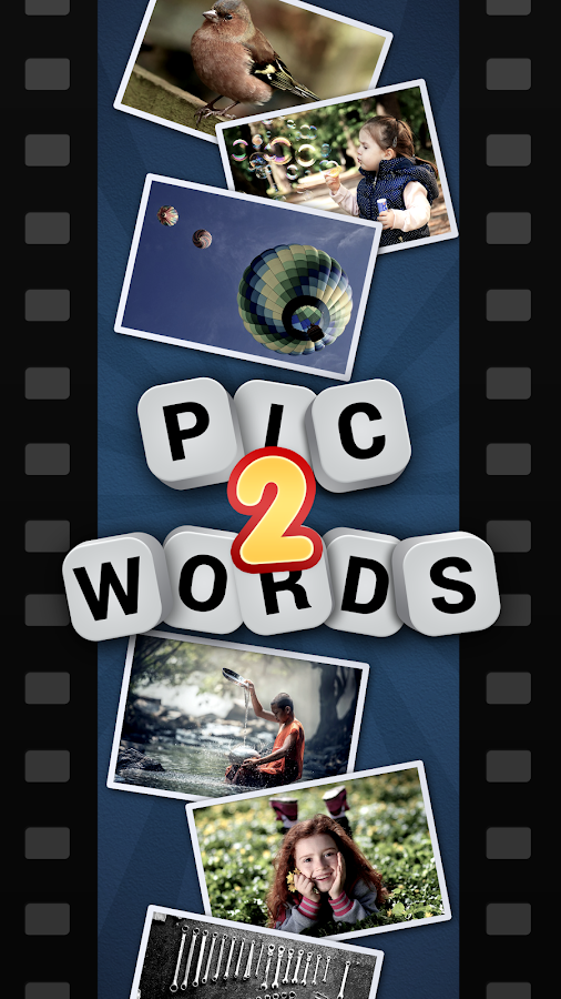 PicWords 2- screenshot
