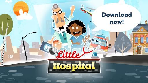 Little Hospital 1.19 Mod screenshots 5