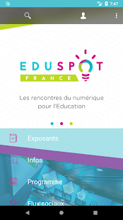 Download free EduSpot France for PC on Windows and Mac apk screenshot 1