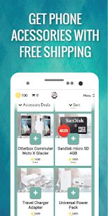 AppCow - screenshot thumbnail
