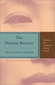 Image result for the woman warrior