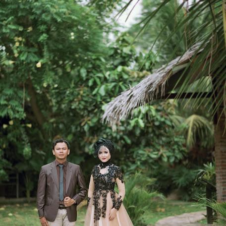 Wedding photographer Zaini Putra (zainiputra). Photo of 02.06.2016