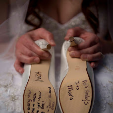 Wedding photographer Brian Pavlich (pavlich). Photo of 15.01.2015