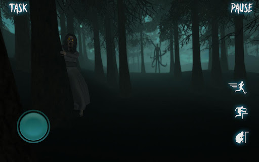 Slender Man: The Forest  captures d'écran 5