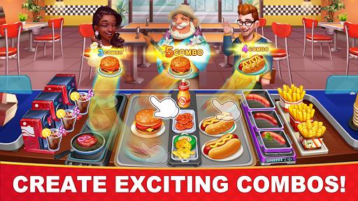 Cooking Hot - Craze Restaurant Chef Cooking Games 1.0.27 screenshots 4